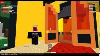 ROBLOX GAME mançao da annabelle
