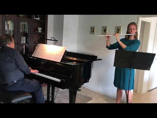 Andrej Heinrich Klassen - Andante (Eigenkomposition)