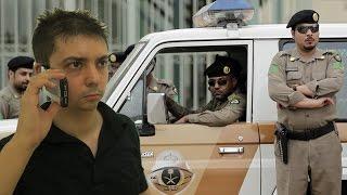 بلغنا الشرطة على أحد المتابعين!