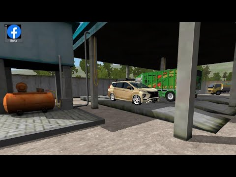 920 Mod Bussid Mobil Xpander HD Terbaik