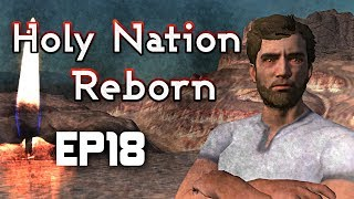 Kenshi | Holy Nation Only Playthrough + Rebuilding The Holy Nation | EP18