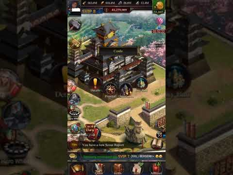 Should I Do P6 Castle? Clash Of Kings