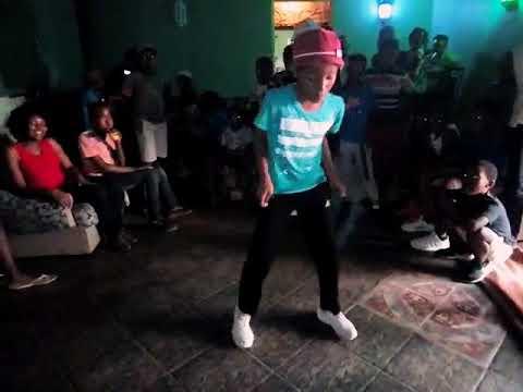 LSV dance