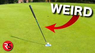 so-weird-free-standing-golf-putter