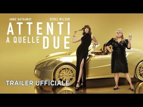 Attenti a quelle due - Trailer italiano ufficiale [HD]