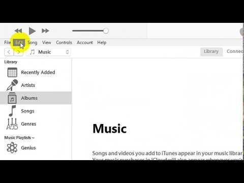 How To Enable & Disable Prefer Closed Captions And SDH In ITunes