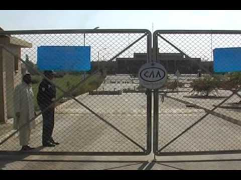 Bahawalpur Air Port 27.11.09.wmv