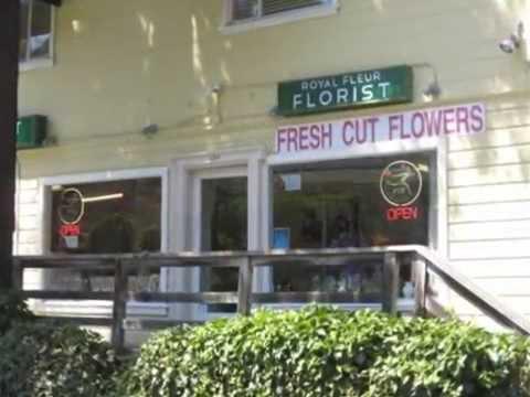 Florist Terra Linda, CA - Royal Fleur Florist - (415) 891-3140