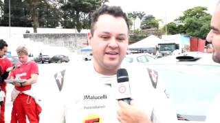 Giovani Bordin   Após SS5   Rally Vale do Paraíba 2016