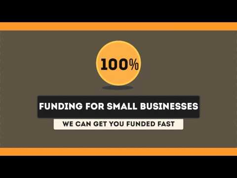 Get Business Loans Up To $500,000 In Just 3 Steps