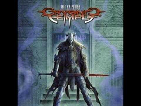 Cryonic Temple - Eternal Flames Of Metal