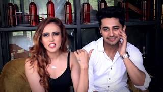Introduction Video I The Scorpions I Pulkit Chhabra I Sonam Kanotra