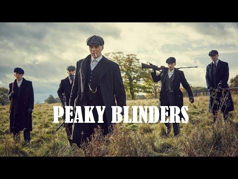 Peaky Blinders / Gangsta's Paradise – Coolio