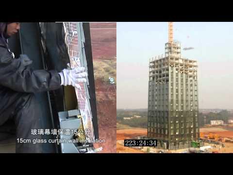 בניית מלון ה15 יום בלבד