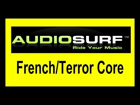(French/Terror Core) Dr. Peacock - Trip To Hell (Ft. Nosferatu) [Audiosurf]