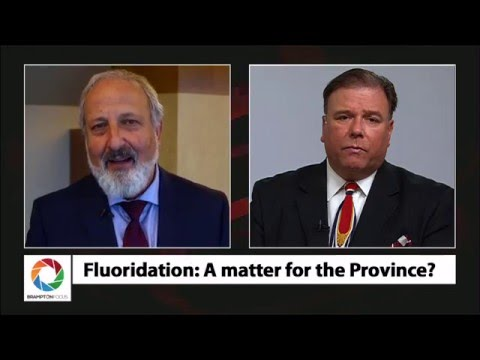Lawsuit to Stop Artificial Water Fluoridation in Peel