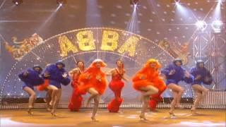 Fernsehballett - ABBA-Medley 1996