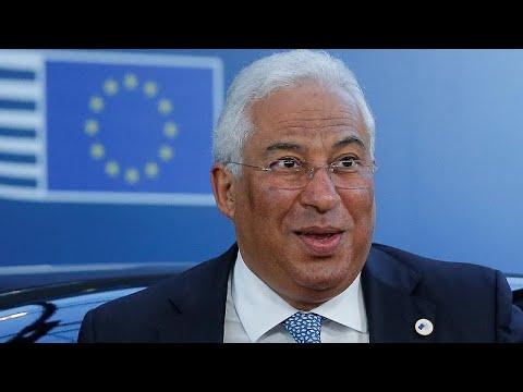 António Costa não vai limitar investimento chinês em Portugal