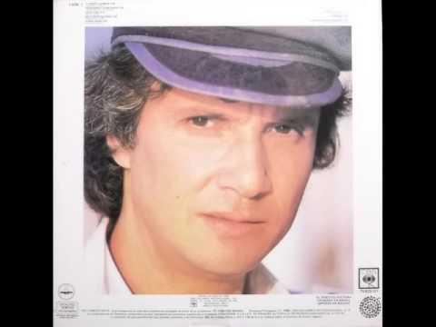 NO TE PUEDO OLVIDAR- ROBERTO CARLOS (1984)- letra