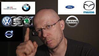 Худшие Моторы ТОП БРЕНДОВ Авто с которыми я бы  НИКОГДА не купил