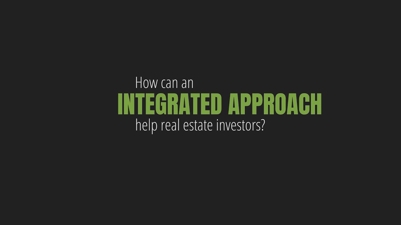 Real Estate Investing Reimagined - The Family Office