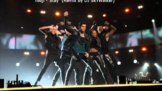 Tooji - Stay (Norway) 2012 Eurovision Song (DJ SkyWalker Electro Remix)