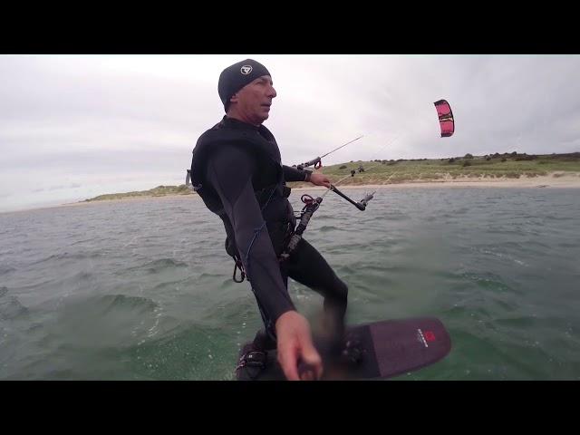 Kite Foil Budle Bay