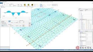 ProtaStructure ile Temel Sistemlerinin Tasarımı
