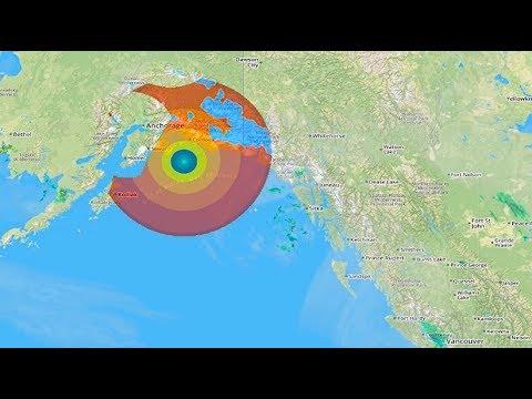Gulf of Alaska Anomaly