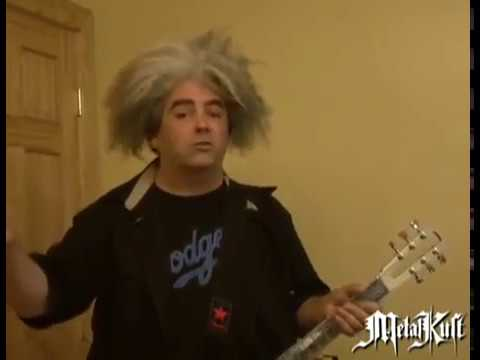 Melvins King Buzzo on Working With Kurt Cobain on 'Houdini'