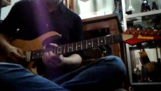 Thà rằng như thế (Solo giang tấu) - Guitar