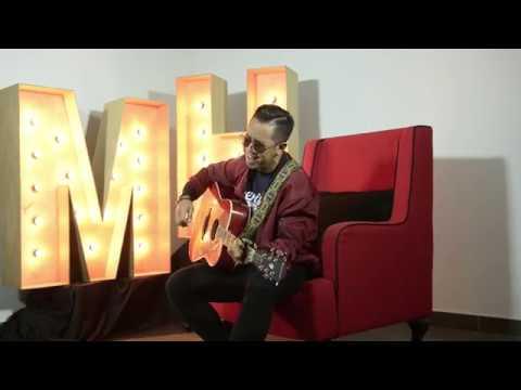 SUFI RASHID - AKU SANGGUP - Live Akustik - The Stage - Media Hiburan