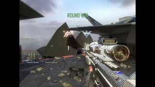 Fanatic Sunset - Black Ops II Trick Shots (Set up)