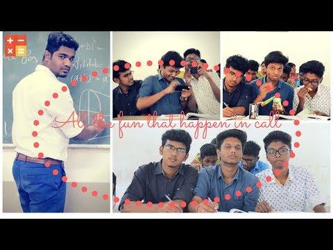 Kovai Boys in Class Room   Being Kovai