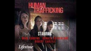 İnsan Ticareti | Yabancı Film | Aksiyon, Gerilim, Suç | Tek Parça İzle