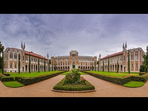 Short review of Rice University