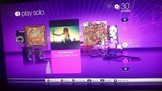 SingStar: Vol. 2 [PS3] (North American Tracklist)