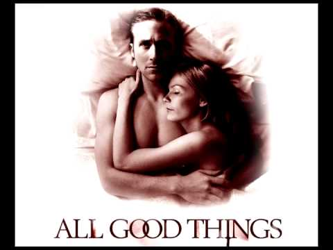 Rob Simonsen: ALL GOOD THINGS (2010)