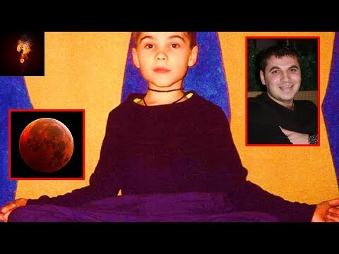 """The """"Indigo Child"""" Who Came From Mars"""