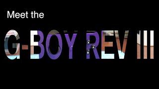G Boy REV III: World's First Portable Wii DIY Kit