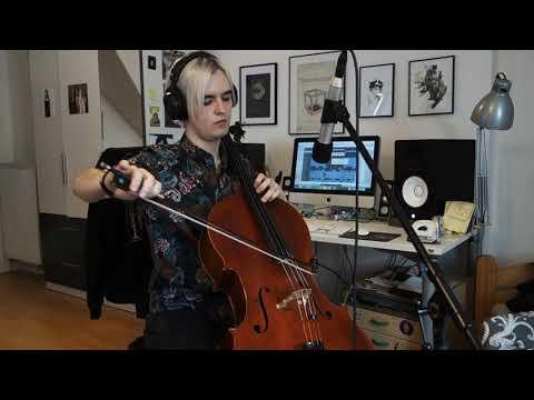 Ghost - Square Hammer (Cello Cover)