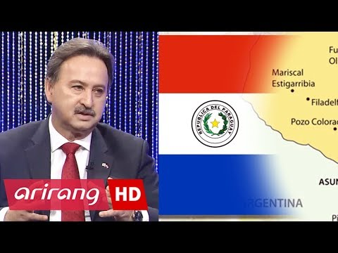 [Heart to Heart] Ep.55 -  Paraguayan Ambassador to Korea, Raul Silvero, _ Full Episode