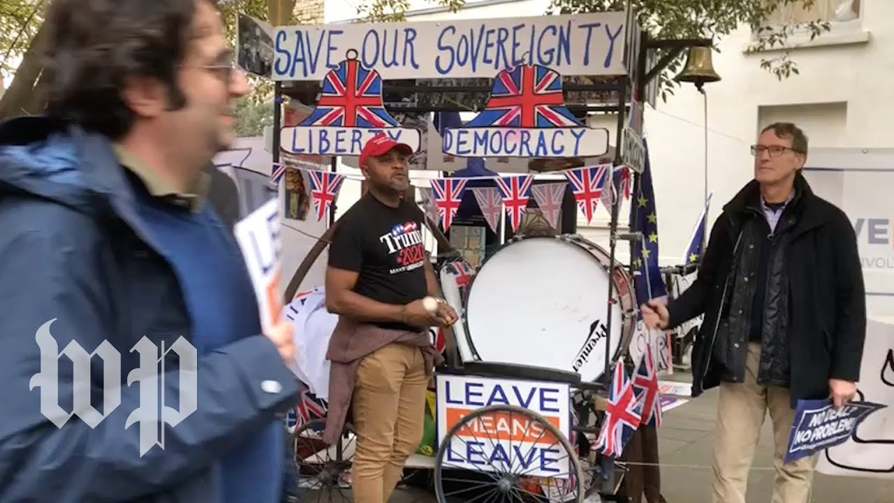 What's next for Brexit