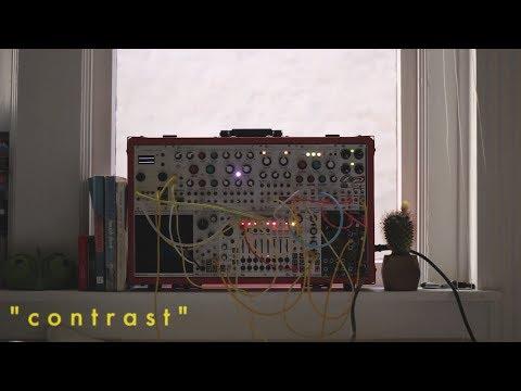 Haiku Nº 04 - Contrast // Mutable Instruments Elements, Rings & Clouds