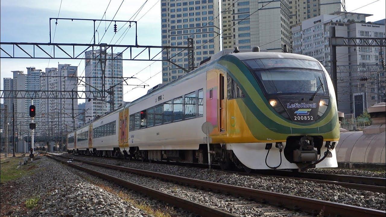 韩国 o-train