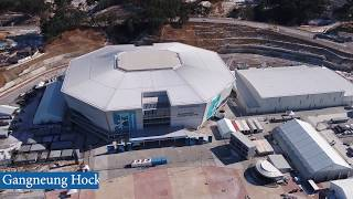 Gangneung Ice Hockey | Venues at the PyeongChang 2018 Winter Paralympic Games