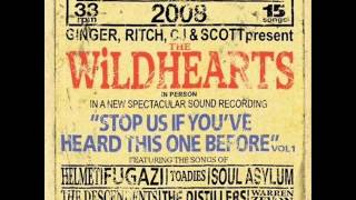 Watch Wildhearts Carmelita video