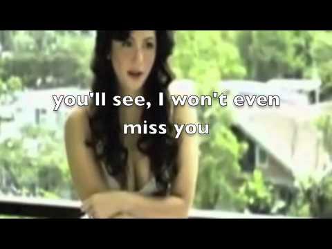 Nina- Someday ft. Ms. Regine Velasquez (with lyrics)