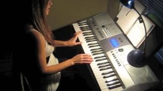 Falling Slowly - Easy Piano Tutorial (Part 1)