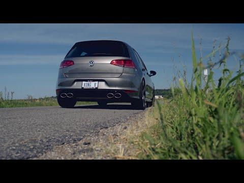 Milltek Valved Exhaust | Volkswagen MK7 Golf R